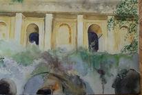 Christ, Landschaft, Kappadokien, Felswand