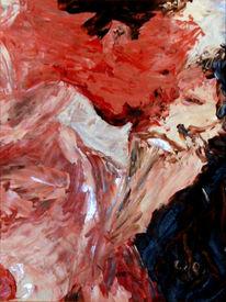Malerei, Kuss