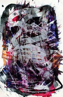 Struktur, Abstrakt, Modern, Farben