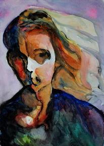 Gesicht, Ausdruck, Menschen, Portrait