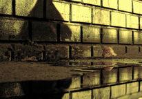 Urin, Tunnel, Fotografie