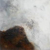 Abstrakt, Malerei, Malerei abstrakt 2009