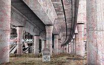 Verkehr, Architektur, Bau, Umwelt