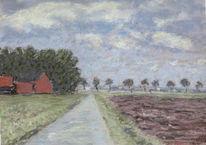 Malerei, Holland