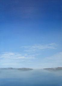 Himmel, Meer, Realismus, Wasser