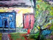 Dezember, 2012, Neu1, Malerei