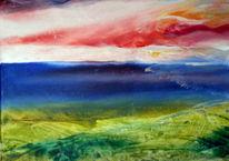 Malerei, Küste