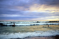 Strand, Welle, Meer, Fotografie