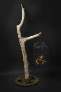 Fluxus, Skulptur, Objekt, Surreal
