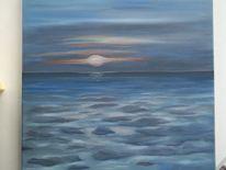 Meer, Licht, Wasser, Sonne