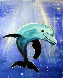 Meerestiere, Wasser, Fisch, Tiere