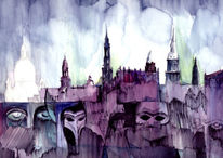 Malerei, Dresden