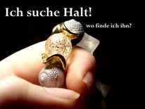 Hand, Kette, Suche, Fotografie