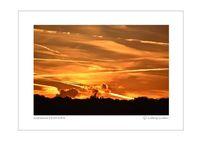 Sonne, Fotografie, Wolken, Landschaft