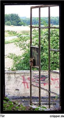 Tür, Landschaft