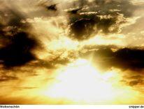 Licht, Himmel, Wolkenschön, Sonne