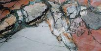 Herbstfarben, Malerei, Linie, Schwarz