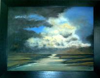 Malerei, Watt
