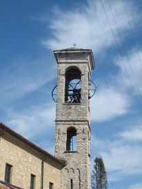 Architektur, Glocke, Kirche, Fotografie