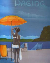 Kunstsommer in Waging am See