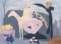 Malerei, Reinen, Vernunft