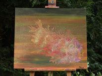 Wachs, Acrylmalerei, Kunsthandwerk, Evolution
