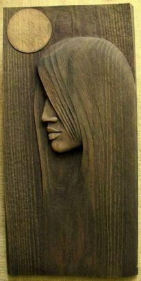 Holz, Skulptur, Kunsthandwerk