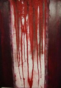 Malerei, Abstrakt, Freiheit
