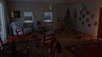 Weihnachten, Digitale kunst