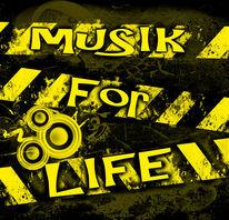 Musik, Digitale kunst