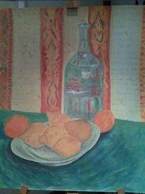 Malerei, Stillleben, Gogh
