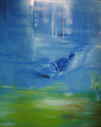 Malerei, Mer,