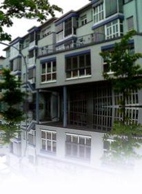 Stadt, Gebäude, Fotografie, Architektur