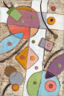 Rosai, Klee, Modigliani, Ölmalerei
