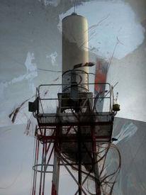 Collage, Digital, Digitale kunst, 2014