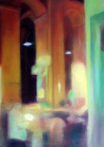 Dom, Gottesdienst, Kirche, Malerei