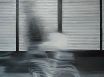 Fotorealismus, Verwischen, Unscharf, Malerei