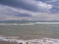 Wind, Wolken, Welle, Fotografie