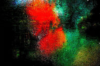 Licht, Glas, Farben, Formen