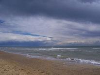 Wasser, Sand, Wind, Fotografie
