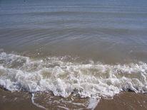 Wind, Strand, Welle, Fotografie
