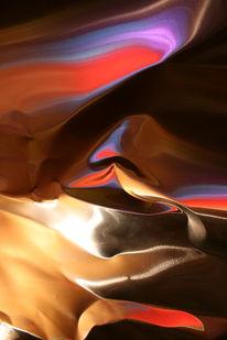 Blech, Farben, Licht, Fotografie