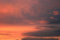 Himmel, Sonne, Wolken, Fotografie