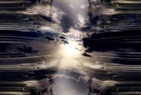 Erfahren, Wahrnehmung, Licht, Energie