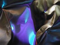 Licht, Blech, Farben, Fotografie