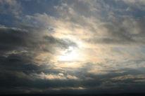 Wolken, Himmel, Sonne, Fotografie