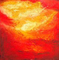 Malerei, 2009, Wissen, Leben