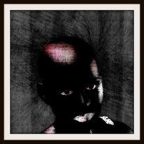 Parameter, Schwarz, Gesicht, Farben