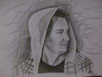 Portrait, Musik, Zeichnungen