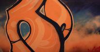 Graffiti, Schrift, Malerei, Aerosol